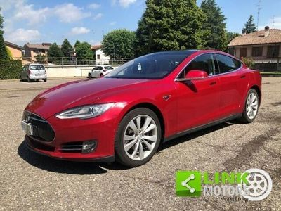 usata Tesla Model S -- 90kWh All-Wheel Drive - 90D - FREE SUPERCHARGER