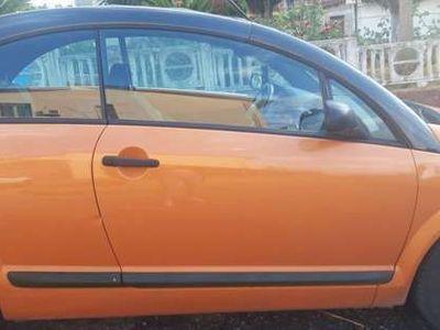 usata Citroën C3 Pluriel 1.4 HDi 70CV Classique