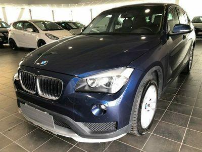 usata BMW X1 xDrive20d X Line