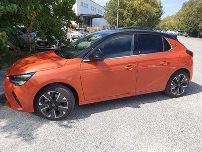 usata Opel Corsa-E