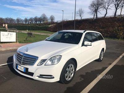usado Mercedes E200 Classe