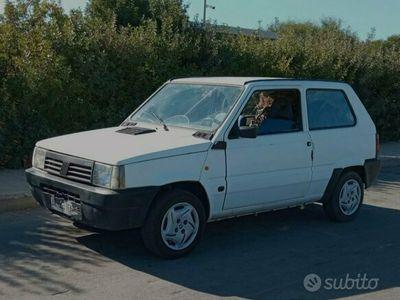 usata Fiat Panda 1.0 ie - 1996