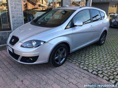 usata Seat Altea 1.6 TDI 105 CV CR DSG I-Tech Rivoli