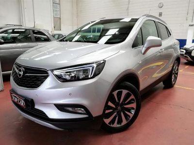 used Opel Mokka X 1.6 CDTI Ecotec 136CV 4x2 R18 LED PELLE