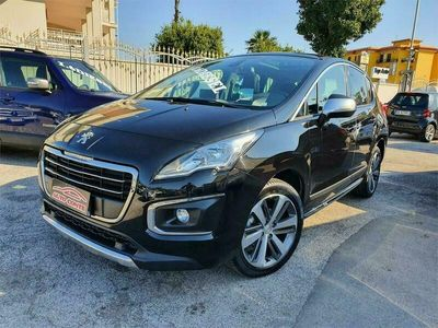 usata Peugeot 3008 1ª serie - 2016 BlueHdi 120 Cv ALLURE