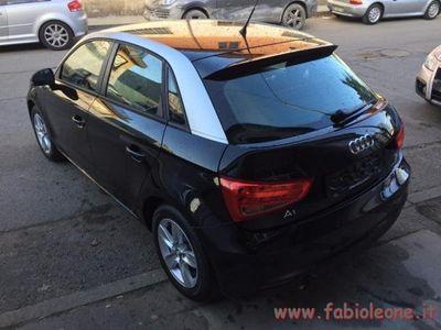 usata Audi A1 SPB 1.4 TDI ultra Design