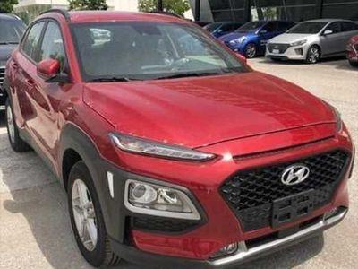 used Hyundai Kona 1.6 CRDI 115CV COMFORT + FCA