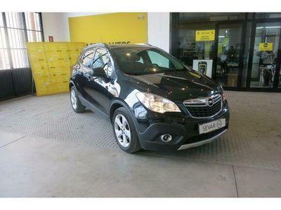usata Opel Mokka 1.7 CDTI Ecotec 130 CV 4x2 S&S Ego