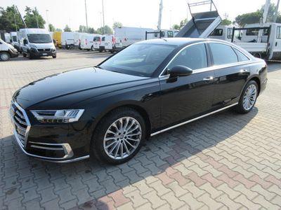 usata Audi A8 50 TDI 3.0 quattro tiptronic 286 CV BELLISSIMA