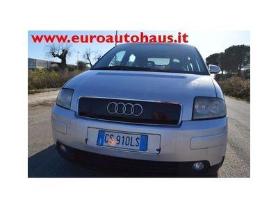 usata Audi A2 1.4 TDI 75cv Comfort