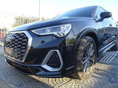 usata Audi Q3 40 TDI Quattro S line Edition