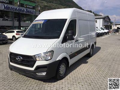 usata Hyundai H 350 2.5 CRDI E6 FURGONE CLASSIC M