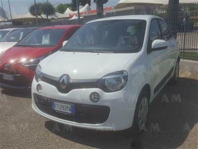 używany Renault Twingo TCe 90 CV GPL Duel del 2019 usata a Bari