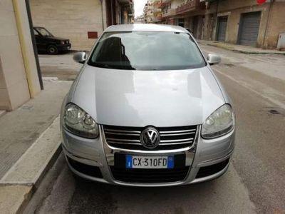 brugt VW Jetta 2.0 16V TDI Sportline