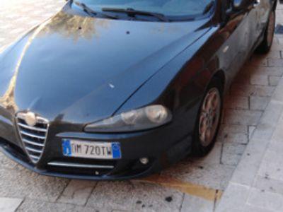 usata Alfa Romeo 147 150 cv 5p