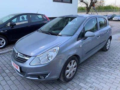 gebraucht Opel Corsa 1.3 CDTI 75CV 5 porte Enjoy