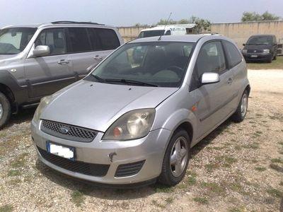 usata Ford Fiesta 1.4tdci 70cv 3 porte Tecno - 2006