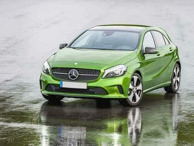 usata Mercedes A180 Sport