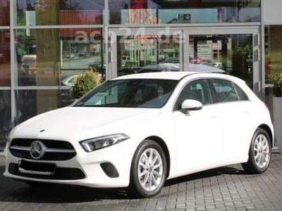 usata Mercedes A180 A 180premium progressive TAGLIANDI CERTIFICATI