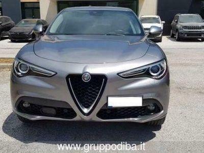 usata Alfa Romeo Stelvio 2.2 T.DIESEL 210 CV AT8 Q4 EXEC.