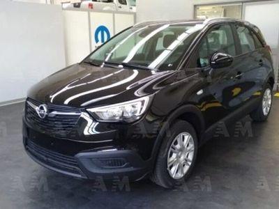 usata Opel Crossland X Turbo 12V 130 CV Start&Stop aut. 2020 nuova a Valdobbiadene