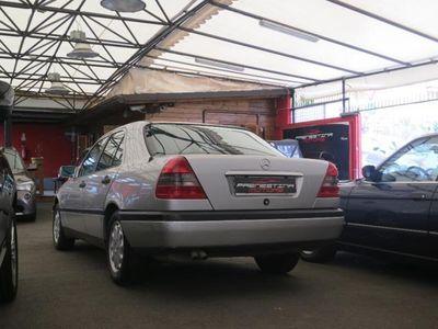 usata Mercedes C200 diesel cat Esprit