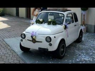 usata Fiat 500 d'epoca