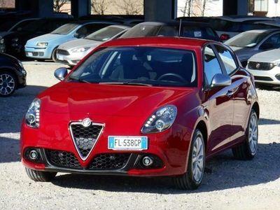 usata Alfa Romeo 2000 Giulietta16V JTDm-2 150CV Super D.P.F. S&S MY'16