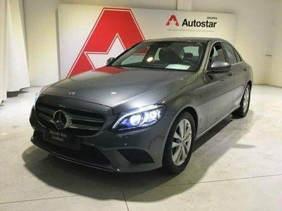 usata Mercedes C220 d Sport Plus auto