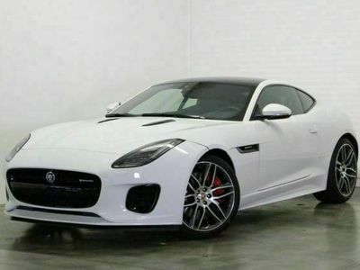 usata Jaguar F-Type 2.0 aut. Coupé R-Dynamic