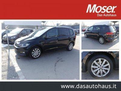 usata VW Touran 2.0 TDI DPF SCR SOUND rif. 9222269
