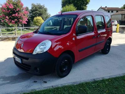 usata Renault Kangoo 1.6 105CV 5 porte Dynamique GPL