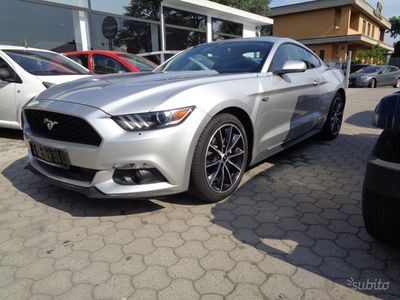 usata Ford Mustang Fastback 2.3 EcoBoost