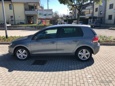 gebraucht VW Golf 6ª serie - 2013 highline