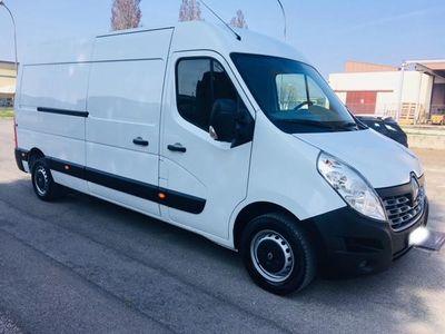 used Renault Master 2016 L3 H2 ,165 CV PERMUTABILE