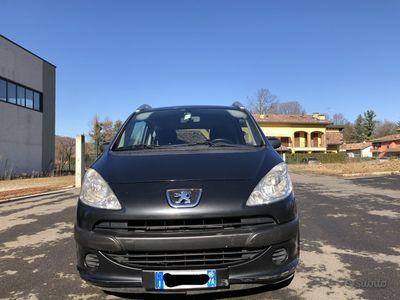 usata Peugeot 1007 1.4 HDi Happy - 2008