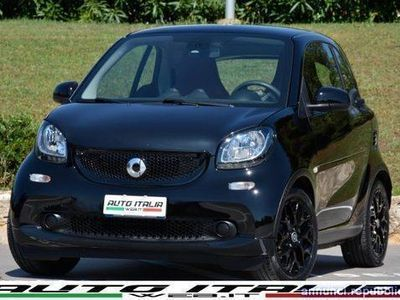 used Smart ForTwo Coupé 90 0.9 TURBO TWINAMIC SPORT EDITION