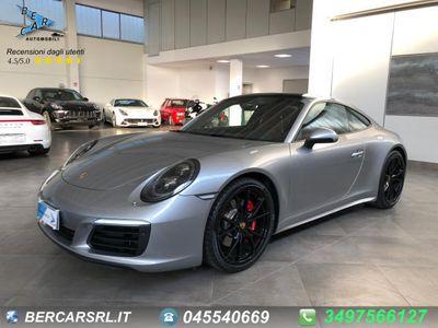 usata Porsche 911 Carrera 4S 3.0 Coupé