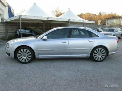 usata Audi A8 2ª serie - 2006
