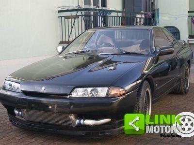 brugt Nissan Skyline GTS TURBO