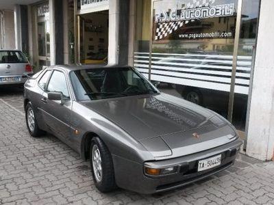 gebraucht Porsche 944 Coupé S usato