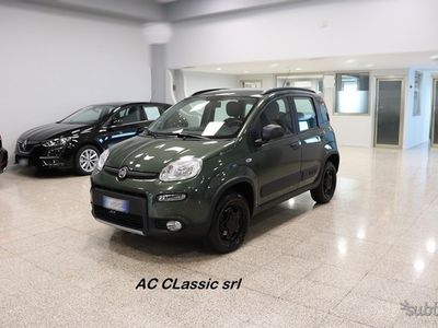 käytetty Fiat Panda 4x4 1.3 M-JET ( 95cv ) - ac classic sr