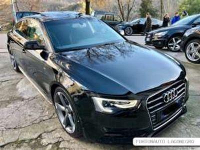 usata Audi A5 Sportback Berlina Diesel