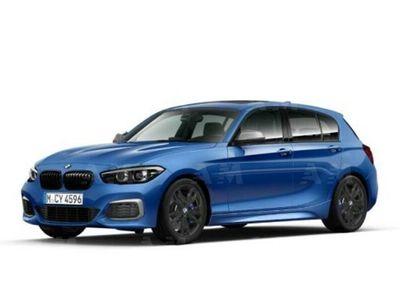 usata BMW M140 Serie 1xDrive 5p. nuova a Cremona