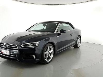 gebraucht Audi A5 Cabriolet 40 2.0 TDI Sport S tronic