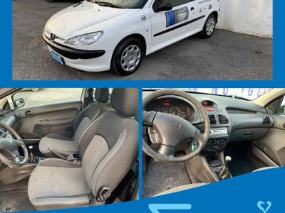 usata Peugeot 206 1.4 HDi 3p. XAD Van