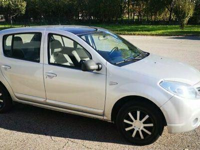 usata Dacia Sandero 1.2