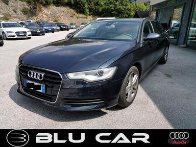 usata Audi A6 Avant 3.0 TDI 245cv QU. S TR Advanced