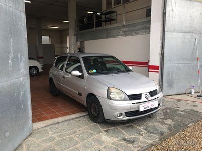 usado Renault Clio 1.5 Diesel 3porte