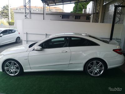 gebraucht Mercedes E250 classe